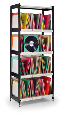 Wax Rax: Record Storage Remastered