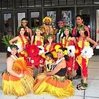 West Valley Island Cultural Festival, Sunday, June 14, 2015