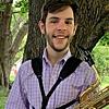 "Read ""Baritone Saxophonist Tate Hanlon: Winner of Gerry's Jazz Challenge"" reviewed by Sanford Josephson"