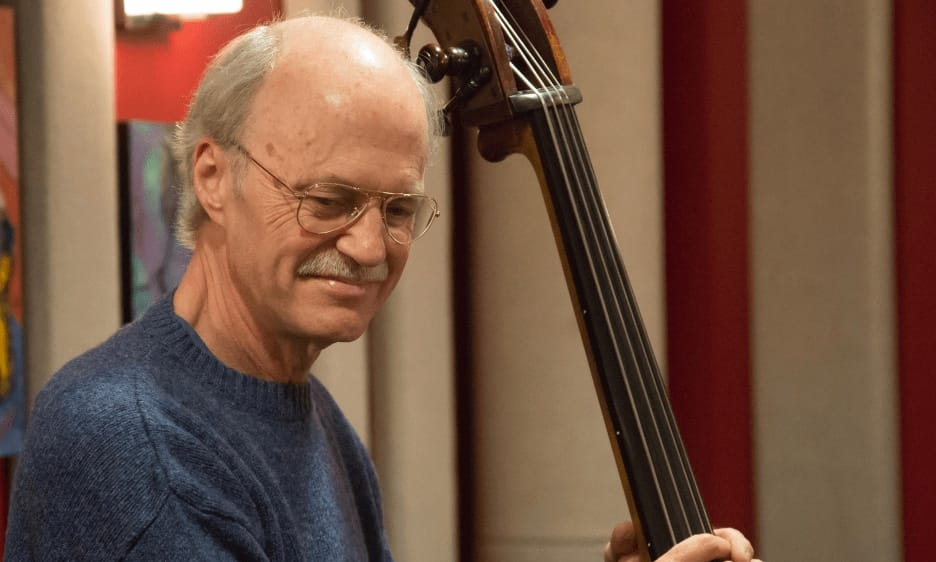 20 Seattle Jazz Musicians You Should Know: Jeff Johnson