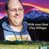 All About Jazz member Clay Hilligas