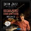 All About Jazz user Oscar Perez