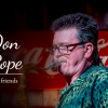 View Don Pope's All About Jazz profile
