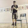 All About Jazz user Heath Watts