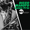 All About Jazz member Diego Maroto
