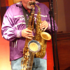 All About Jazz user Barry Bergstrom