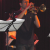All About Jazz member Jon Crowley