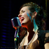 All About Jazz user Myriam Phiro