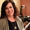 View Lori Zuroff's All About Jazz profile