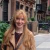 All About Jazz user Pam Brennan