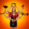 All About Jazz user Saskia Laroo