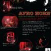 AfroHorn Cinco