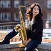 All About Jazz user Berta Moreno