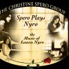 All About Jazz user Christine Spero