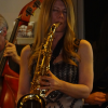 All About Jazz user Karolyn Verville