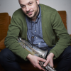 All About Jazz user Christoph Irniger