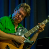 All About Jazz user David Martin