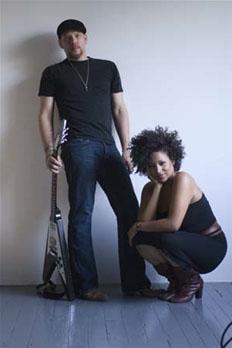 Dwight & Nicole