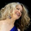 All About Jazz member Ellen Johnson
