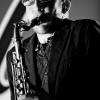 All About Jazz member Patrick Lynch