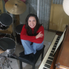 View Gaby Ruiz's All About Jazz profile