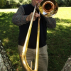 All About Jazz user David Chamberlain