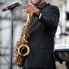 Melton Mustafa Jr.