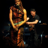 All About Jazz member Jacqui Sutton