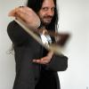 All About Jazz user Juan Verdera