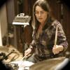 All About Jazz user Martina Almgren