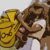 All About Jazz user Mary Curtin