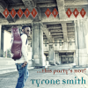 All About Jazz user Tyrone Smith
