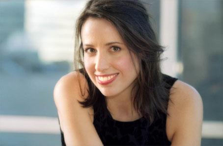 Sarah Morrow