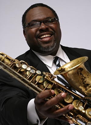 Sherman Irby Quartet