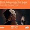 All About Jazz user Nicole Herzog
