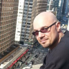 All About Jazz user Vincent Enea