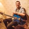 Mark Fenyves - All About Jazz profile photo