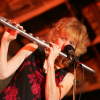 All About Jazz user Kat Epple