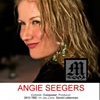 All About Jazz member Angie Seegers