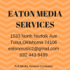 All About Jazz user Eaton Media Services