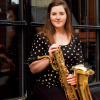 View Ally Fiola's All About Jazz profile