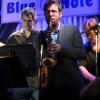 All About Jazz user Uri Gurvich
