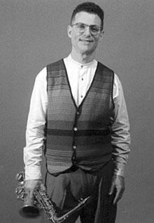Bobby Zankel