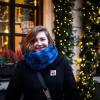 All About Jazz user Victoria Kov