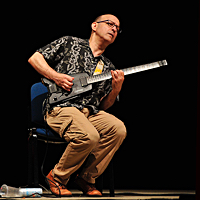 "Read ""Mistaken Standards Trio at CremArena"" reviewed by Danilo Codazzi"