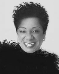 "A Musical Tribute to Jazz Legend Sarah ""Sassy"" Vaughan Featuring Carrie Jackson Quintet"