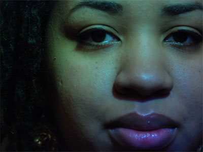 Up Close with New Orleans' Native Daughter, Courtney Bryan