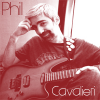 All About Jazz user Phil Cavalieri