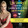 All About Jazz user Lyn Stanley
