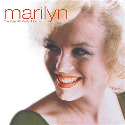 Album Marilyn/ The Essential Marilyn Monroe by Marilyn Monroe